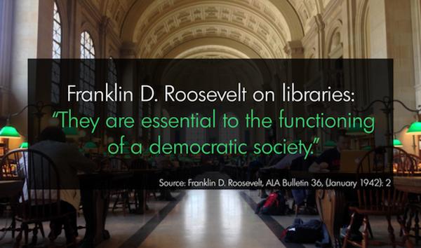 librariesareessentialtoademocraticsociety